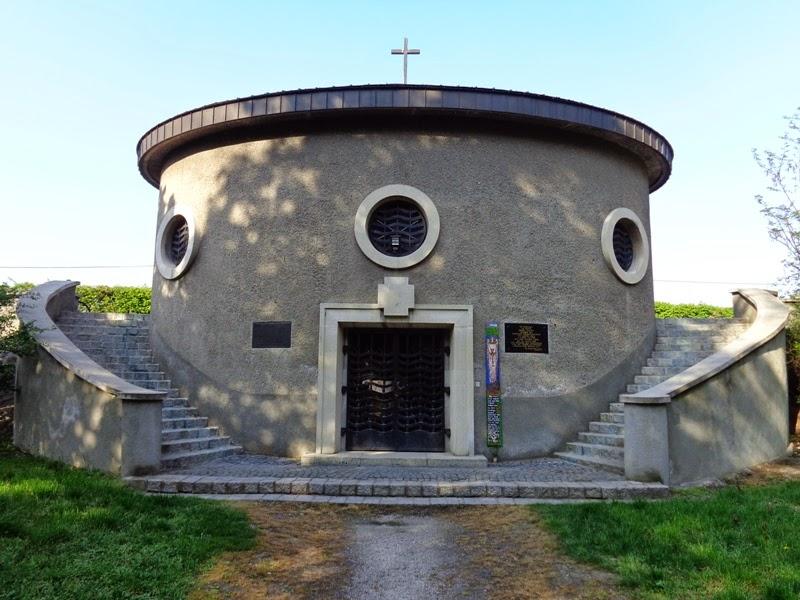 Dammkapelle