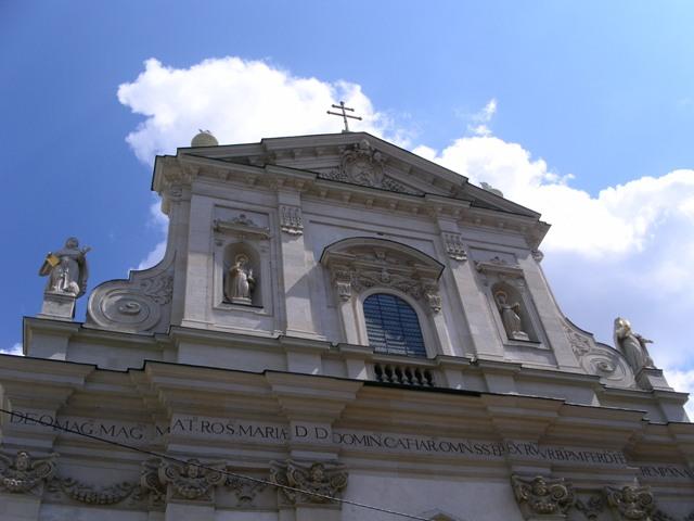 Dominakanerkirche