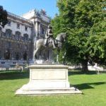 Franz von Lothringen Denkmal