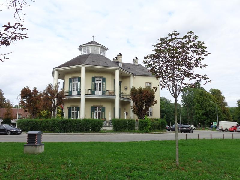 Lusthaus