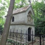Montleart Mausoleum