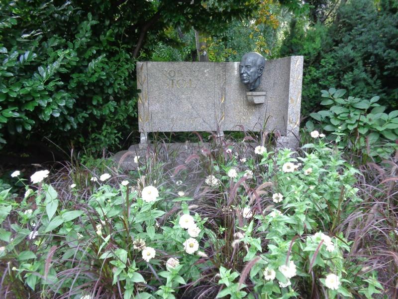 Robert Stolz Denkmal