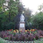 Schubert Denkmal