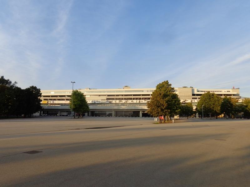 Stadion Center