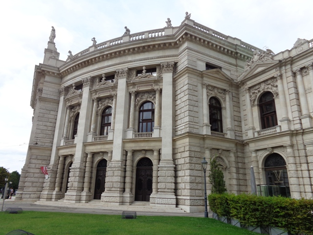 Theater an der Hofburg