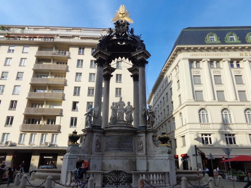 Vermählungsbrunnen