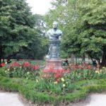 Zelinka Denkmal
