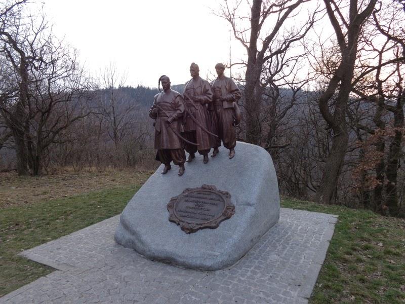 ukrainische Kosaken