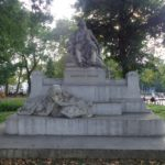 Brahms Denkmal
