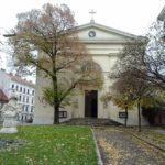 Pfarrkirche Erdberg