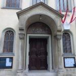 Griechisch Katholische Kirche St. Barbara