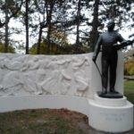Carl Michael Ziehrer Denkmal